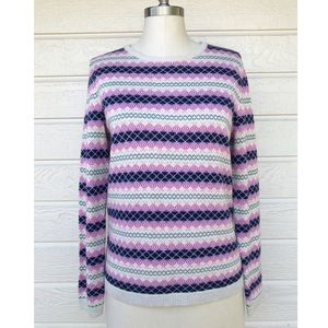 Talbots sweater new without tags MP